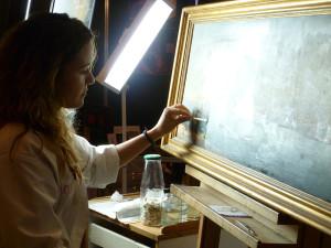 ArteCimbra restauración