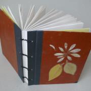 Encuadernaciones artesanales