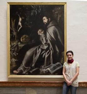 Antonio del Castillo pintor
